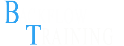 Backflow Training
